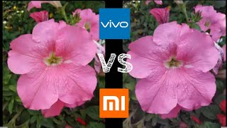 Vivo V9 vs Redmi Note 5 Pro Blind test camera comparison