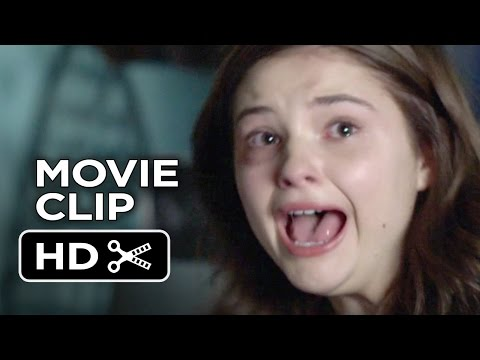 Insidious: Chapter 3 Movie CLIP - iChat (2015) - Stefanie Scott, Lin Shaye Horror Movie HD
