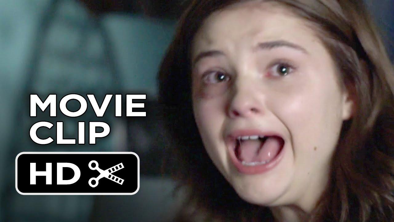 Insidious: Chapter 3 Movie CLIP - iChat (2015) - Stefanie ...