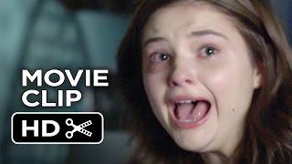 Insidious: Chapter 3 Movie CLIP - IChat (2015) - Stefanie Scott, Lin Shaye Horror Movie HD