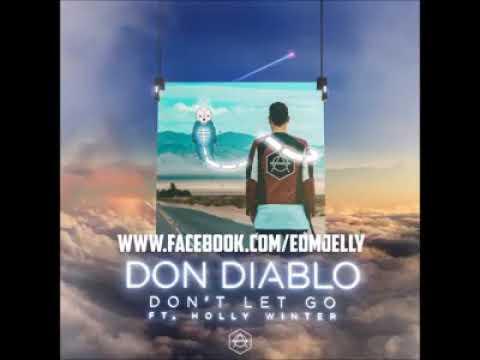 Don Diablo- Don't Let Go