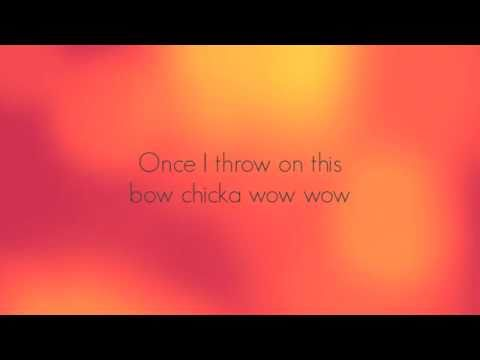 Mike Posner- Bow Chicka Wow Wow [Lyrics]