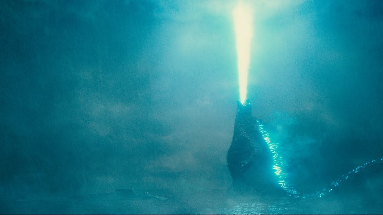 Download Godzilla: King of the Monsters - Intimidation - Now Playing In Theaters