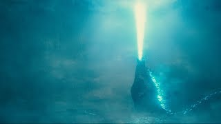Godzilla: King of the Monsters - Intimidation - Now Playing In Theaters