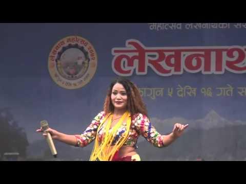 Belly Dance in Pokhara by priti Ale Upload by Arun Magar