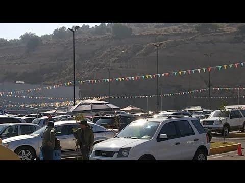 Mercado De Autos Santa Maria