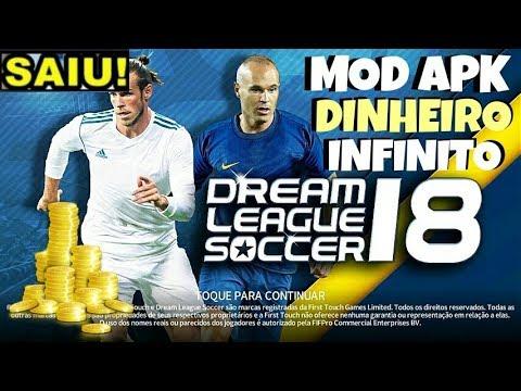 ⚽🔥Saiu!! Dream League