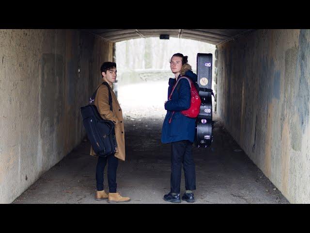 Inside NYC Music: Adam Cordero + Odin Scherer | Brave Sound Podcast
