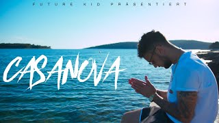 JIGGO - CASANOVA prod. by Mantra [Official Video]