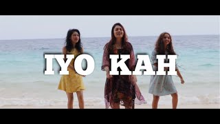 Download lagu IYO KAH - INDAH FT BAGARAP (OFFICIAL MUSIC VIDEO)