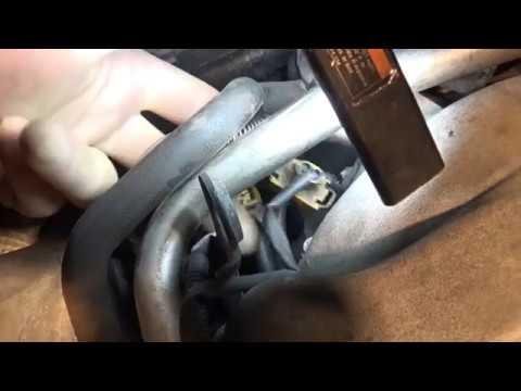 Mercedes E320 Egr Code 5 Wiring Harness from i.ytimg.com