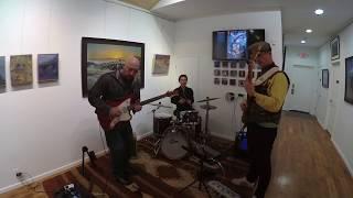 Mike Bendy-Bass, Brian Kastan-Guitar, Yutaka Uchida-Drums