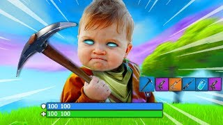 Fortnite MEMES that enhance Your Pickaxe