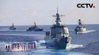 [中国新闻] 台军军纪涣散丑闻频传引发舆论批评 | CCTV中文国际
