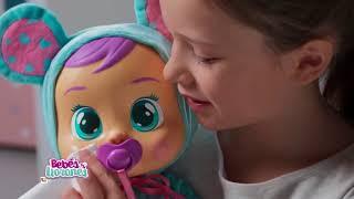 Cry Babies - Bebés llorones Educando