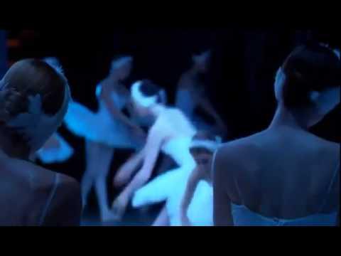 le lac des cygne la ballet bolchoi