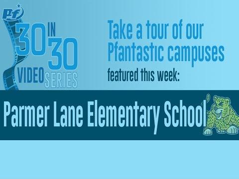 Parmer Lane Elementary School