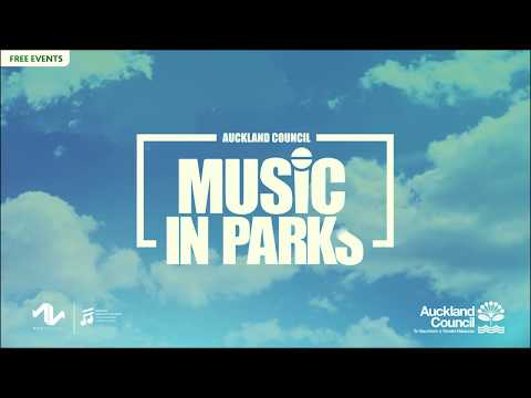 Music in Parks 2019  | Auckland Council