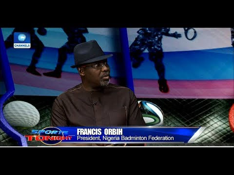 The Future Is Bright For Badminton In Nigeria - President, NBF |Sports Tonight|