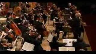 Ravel Bolero Christoph Eschenbach Orchestre de Paris part2