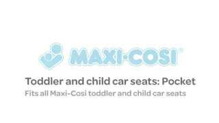 Video: Maxi-Cosi topsihoidja