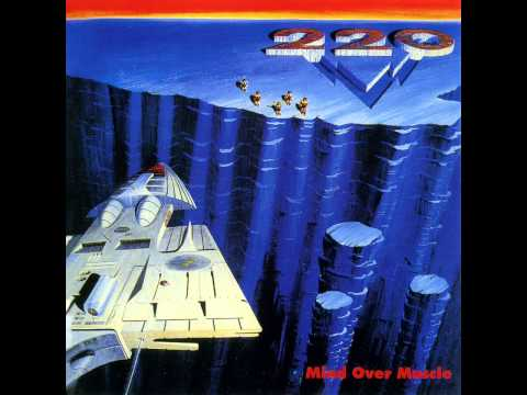 220 Volt - Mind Over Muscle - 1985 (Full Album)