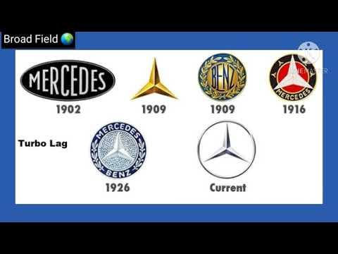 ماركات السيارات ... Car brands (1000/201)
