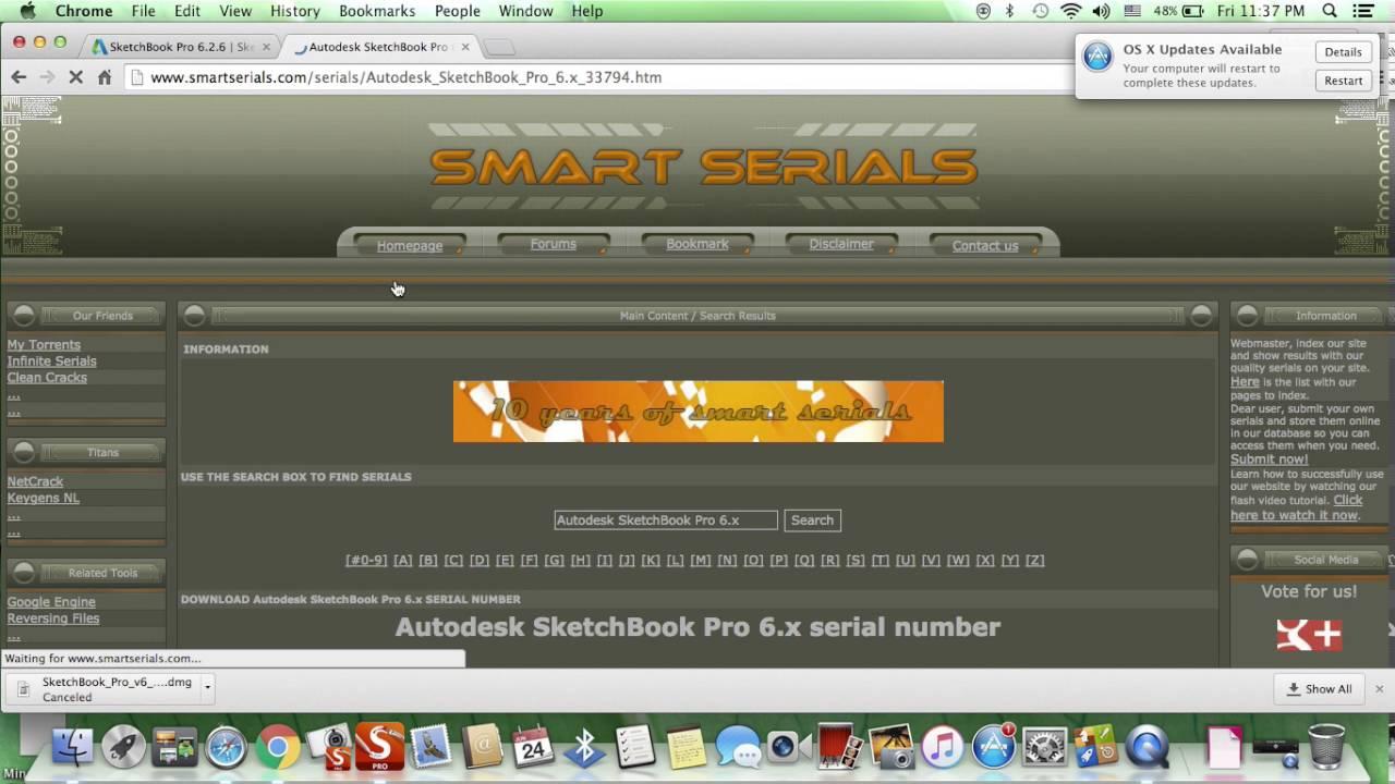 autodesk sketchbook pro free download crack
