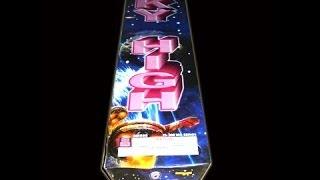 Sky High  of 500g Aerials-Dominator Fireworks-500G Cakes