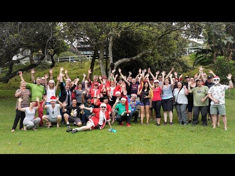 Focus Australia - Christmas 2018 @ Bronte Beach