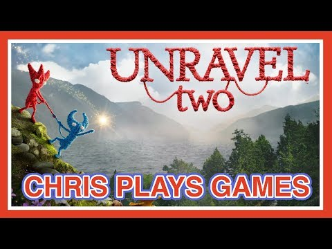 The Yarn Unravels a Bit More - Unravel Two, Chapter 4-7