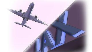 Come volano gli aerei sulla terra che ruota con l'ing.  Brian Mullin
