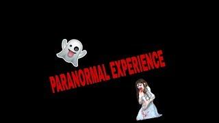 Diganggu anak kecil pakai baju merah | paranormal experience by cati