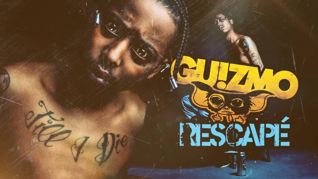"""GUIZMO """"Rescapé"""" / GPG / Y&W"""
