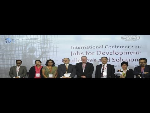 PANEL DISCUSSION ON LABOUR PRACTICES IN SOUTH ASIA