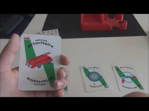 Comment jouer au Mille Bornes
