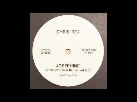 Chris Rea - Josephine (I'll Send You All My Love) (Goji Berry Edit)