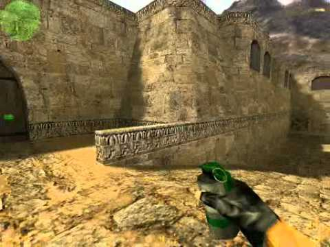 Hack Counter Strike Online Singapore ( CSO hack) Wall , Speed