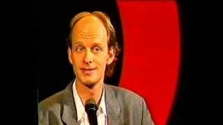 Eine Stunde Quatsch aus dem Comedy Club von 1993
