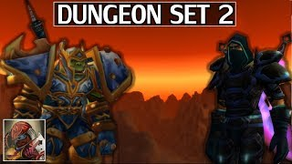 The Tier 0.5 Armor Sets [1/2] - Azeroth Arsenal Episode 7