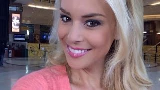 Source: ESPN Reporter Britt McHenry Provoked by Towing Company Employee