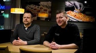 OmaSp-Asiakastarina:  Sulo Ravintola