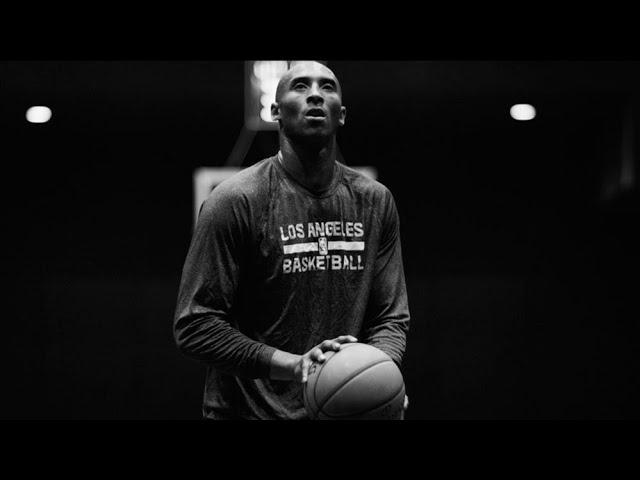 Kobe Bryant's Mamba mentality: Power Moves