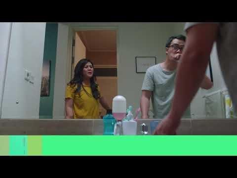 Cover Lagu Milly & Mamet (Ini Bukan Cinta & Rangga) Klip Pipis Duduk STAFABAND