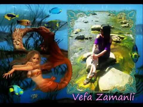 Vefa Zamanli      Sen gedenden    2015