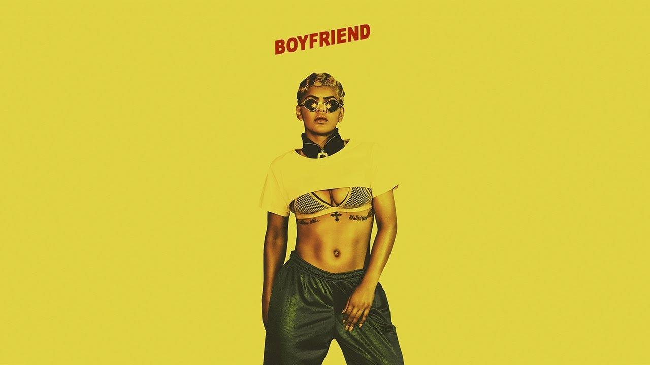 Toni Romiti - Boyfriend
