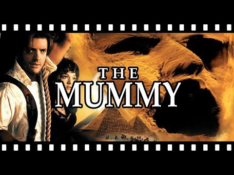 Remember Why THE MUMMY Is A Masterpiece