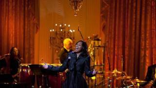 Yolanda Adams Performs at the White House: 7 of 11