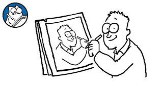 Simon Draws: Simon