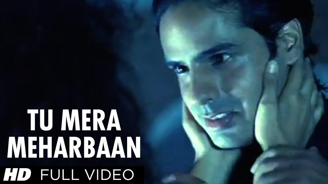 Download Tu Mera Meharbaan [Full Song] | Junoon | Rahul Roy, Pooja Bhatt